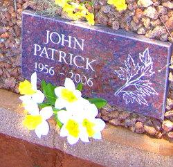 John Patrick Noonan