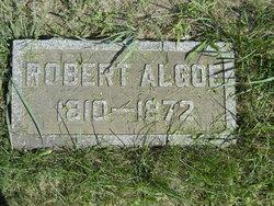 Robert Algoe