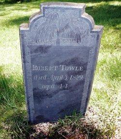 Robert Towle