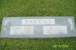 Imajean Baccus