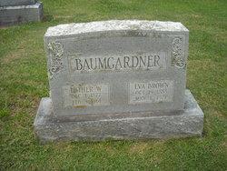 Luther W. Baumgardner