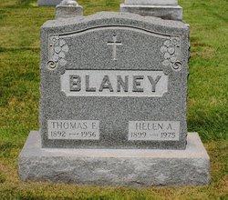 Thomas Frederick Blaney