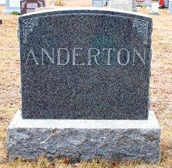 Flora Anderton