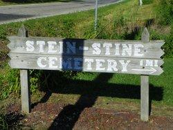 Stein Cemetery
