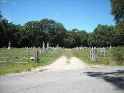 Porter Village Cemetery