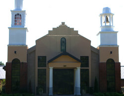 Hopewell AME Church Cemetery