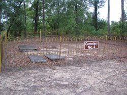 Fort Benning Cemetery #04