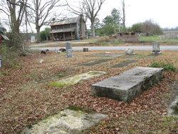 Giles White Family Cemetery