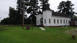 Level Green Cemetery
