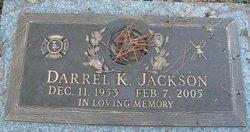 Darrell Keith Jackson
