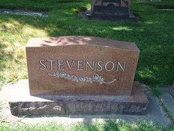 Jesse Watt Stevenson