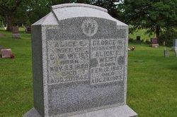 George W. Weist