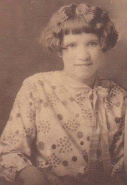 Edna Adeline <I>Trone</I> Lynn