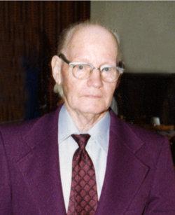 Henry Adam Buerkle