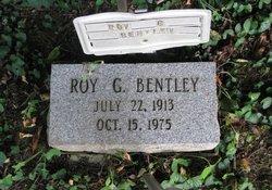 Roy G. Bentley