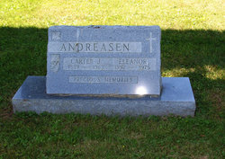 Eleanor Andreasen