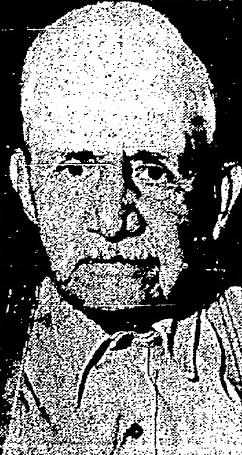 "John William ""J.W."" Caldwell"