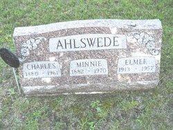 Elmer C. Ahlswede