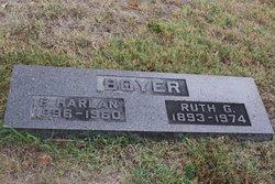 Everett Harlan Boyer