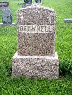 James M. Becknell