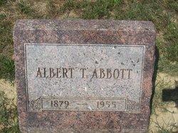 Albert T. Abbott