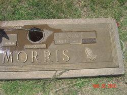 Amanda Grace Mathers Morris (1913-2006) - Find A Grave Memorial
