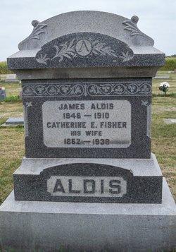 Catherine <I>Fisher</I> Aldis