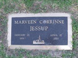 Marveen Corrine <I>Brown</I> Jessup