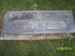 James Eugene Dendinger