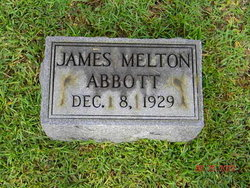 James Melton Abbott