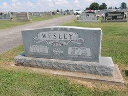 Edwin Hugh Wesley