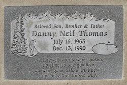 Danny Neil Thomas