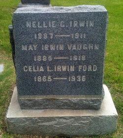 Celia L <I>Blair</I> Ford