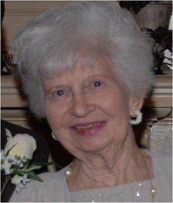 Mary Ida <I>Byrnes</I> Bohm