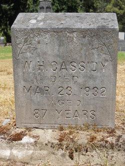 William Henry Cassidy