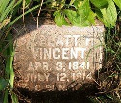 Platt F. Vincent