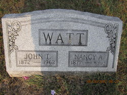 John Thomas Watt