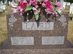 Margaret A <I>Laurendeau</I> Laird