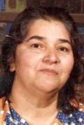 "Maria Angelica ""Angie"" <I>Martinez</I> Hernandez"