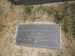 Salvador T Aguilera