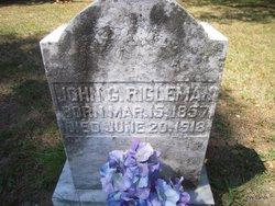 John G Rigleman