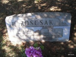Joseph Zoscsak