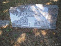 Myrtle B Zoscsak