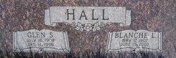 Glen S Hall