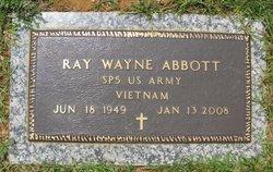 Ray Wayne Abbott