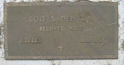 Lois S Denton