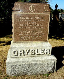 Elmina Crysler