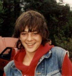 Jason Dale Bolton