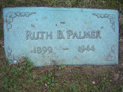 Ruth B. Palmer