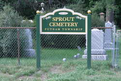 Sprout Cemetery